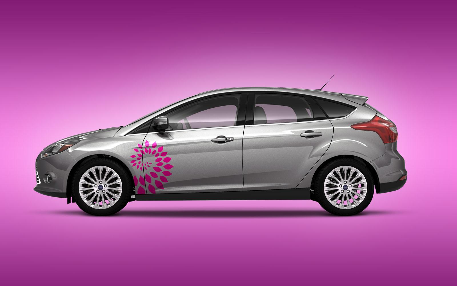 2012 ford focus tattoo posted by youngman