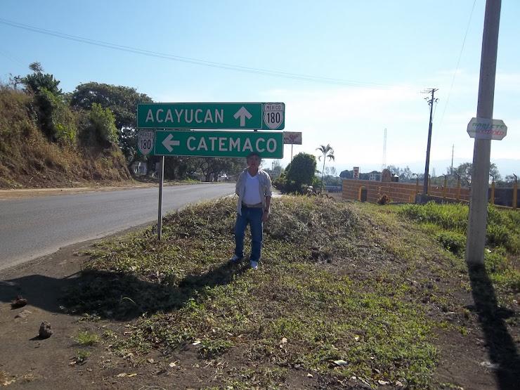 Catemaco-Mèxico