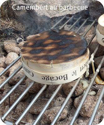 Un barbecue , comment cela se passe chez vous ??