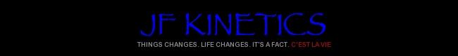 Jf Kinetics