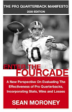 """The Pro Quarterback Manifesto: Enter The Fourcade"""