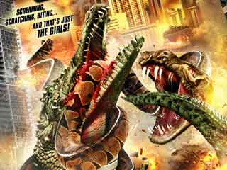 film mega python vs gatoroid online dating