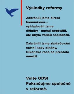 Výsledky reformy