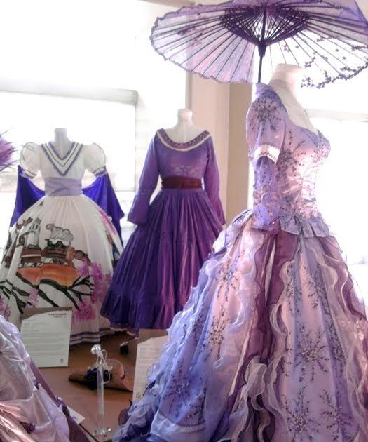 Vestido de colores - 1 9