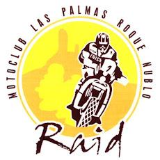 LOGO RAID MC ROQUE NUBLO