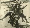 TRIUMPH 1948