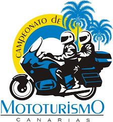 el logo del Mototurismo