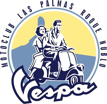 MOTO CLUB LAS PALMAS ROQUE NUBLO