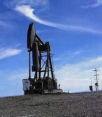 áreas petroleras