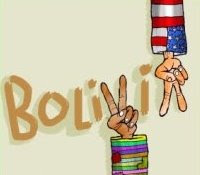 Evp Morales - Bolivia