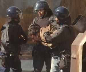 Córdoba: repudio a la brutal y violenta represión