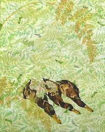 dead ducks, 2003