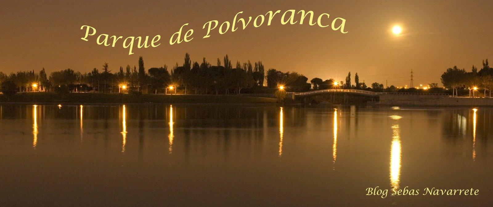 Parque de Polvoranca