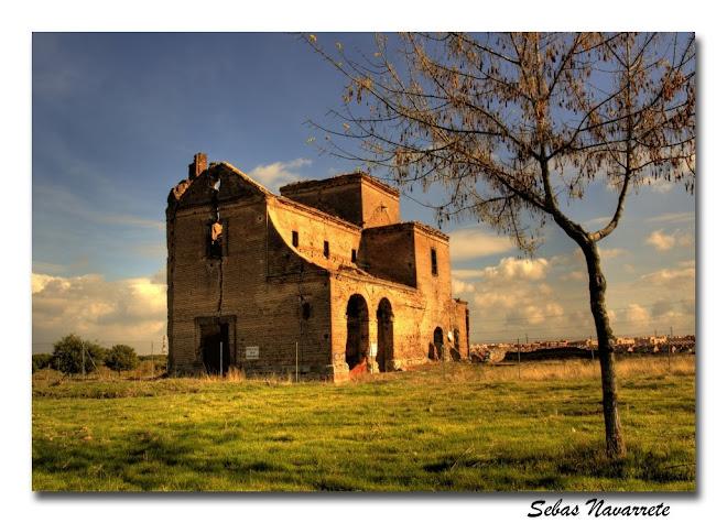 Ruinas Iglesia de San Pedro
