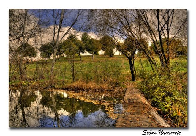 Arroyo de la Recomba