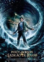 Baixe imagem de Percy Jackson E O Ladrão De Raios (Dual Audio) sem Torrent