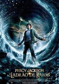 Baixar Filmes Download   Percy Jackson E O Ladrão De Raios (Dual Audio) Grátis