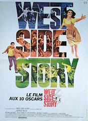 WEST SIDE STORY /  SONRISAS Y LAGRIMAS