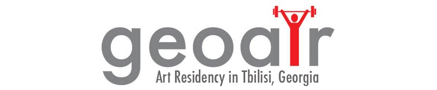 GeoAIR Residency