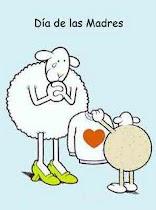 Intercambio Feliz Dia Mamá
