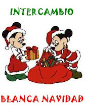Intercambio Blanca navidad