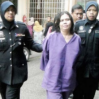 Susulan kes bayi tiga bulan meninggal enam pekerja pusat asuhan dibebaskan