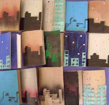 No centro das cidades: a memoria