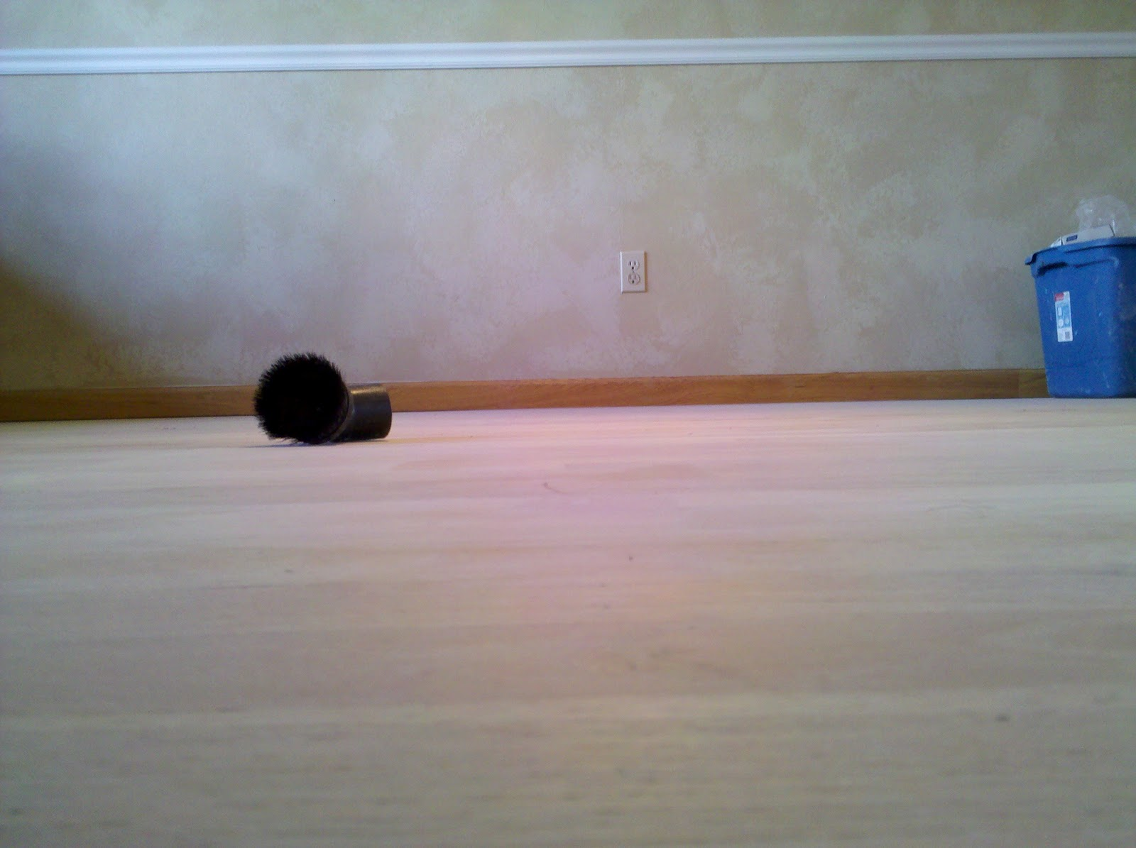 How To Remove Scratches From A Polyurethane Wood Floor