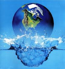 Mi mundo es el agua.