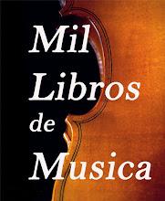 1,068 Libros de Musica Clasica para descarga gratuita. 260 Books on Classical Music free download.