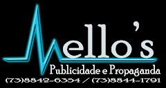 MELLO'S PUBLICIDADE E PROPAGANDA