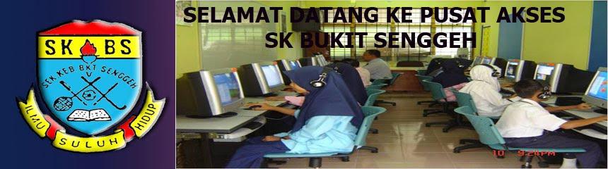 Sekolah Kebangsaan Bukit Senggeh