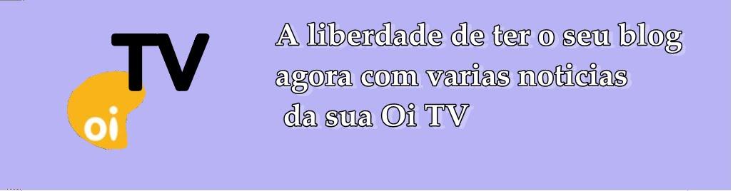 Oi TV
