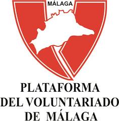 PLATAFORMA DE VOLUNTARIADO DE MÁLAGA