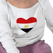 علشان تعرفو ان مصر فى قلبي