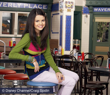 Selena Gomez Resimleri - Selena Gomez Fotoğrafları