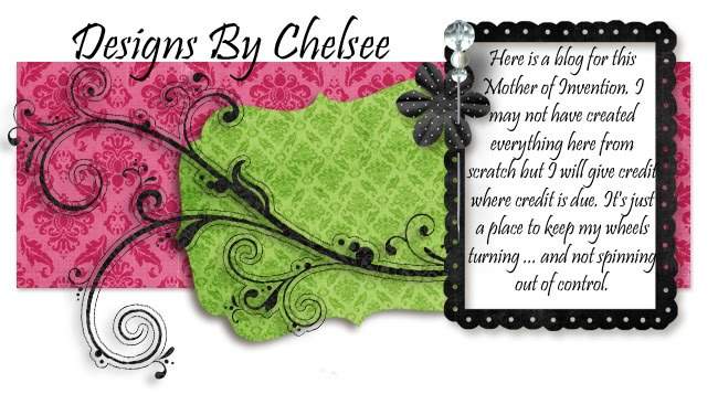 Designs By Chelsee