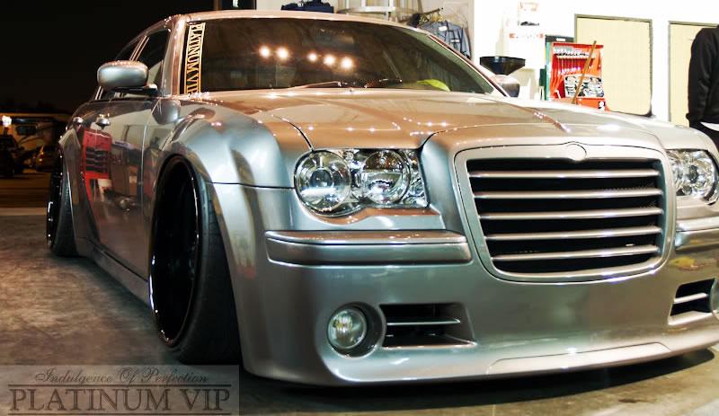 Chrysler 300m With Rims. Chrysler+300+custom+paint