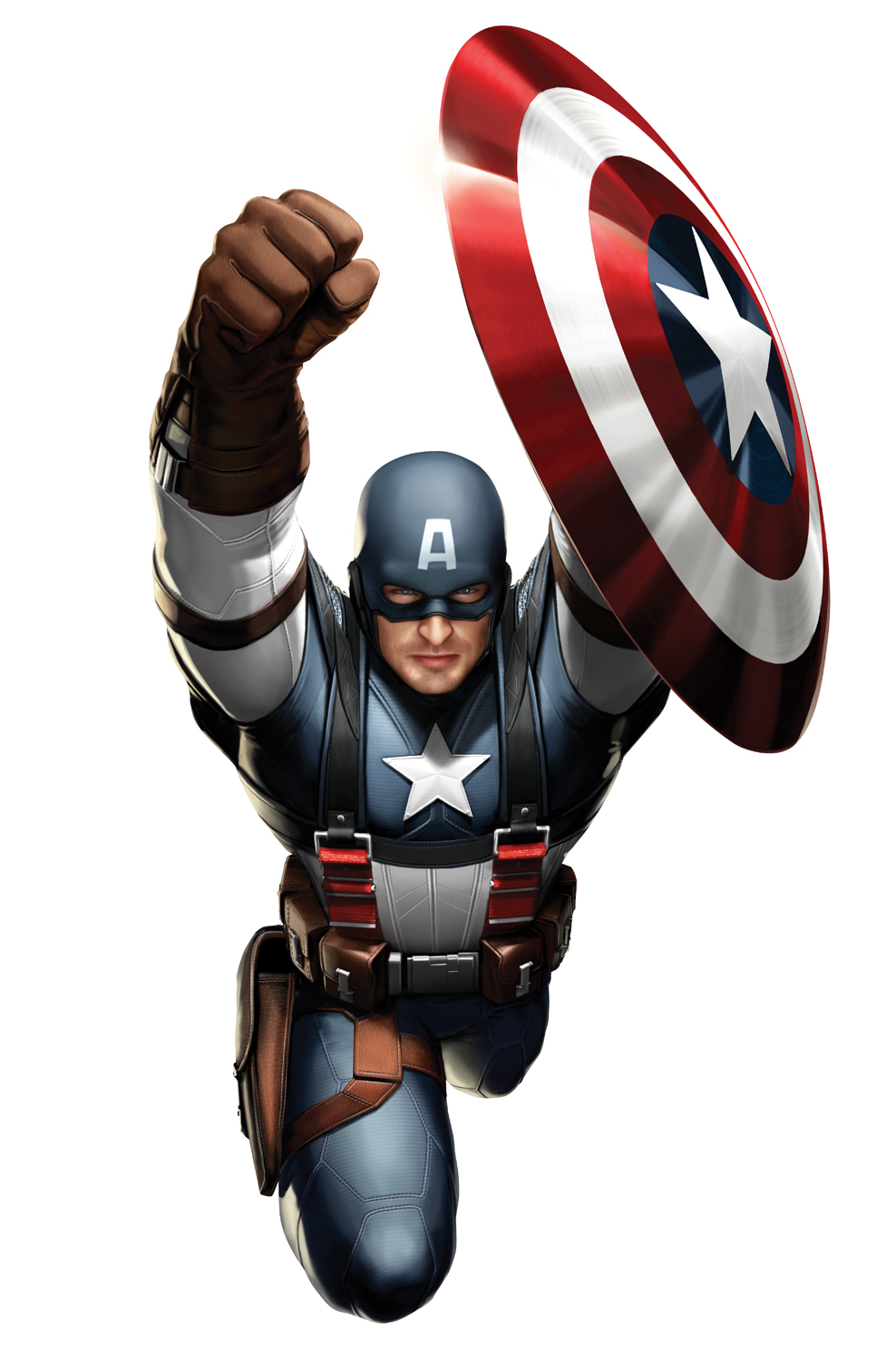 captain america - photo #32