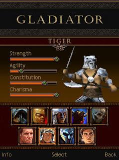 gladiator spiele