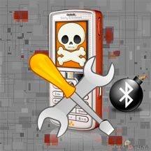 Super Bluetooth hack 2009