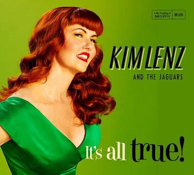 Kim Lenz & Her Jaguars L_12809cced11346b796a9465ee39634c5