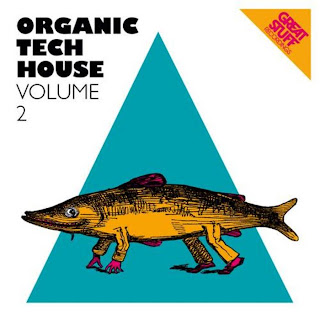 VA  :: Organic Techhouse Vol 2