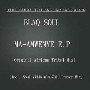 Blaq Soul :: Ma Amwenye