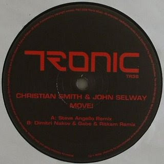 Christian Smith & John Selway :: Move