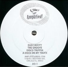 Amplified Orchestra :: Disco Trippin