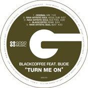 BlackCoffee feat Bucie :: You Turn Me On