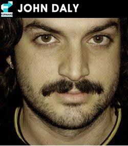 John Daly :: Lovely Beat ep
