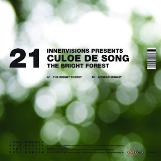 Culoe De Song :: The Bright Forest