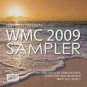 Various :: WMC 2009 Sampler